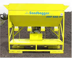 The Kanzler SandBagger